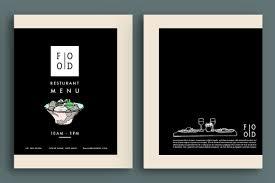 Menu Board Design Tips Menu Consistent Maintains Design Stand Graphic Design