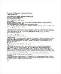 fresher resume format for mca student template net resume format for mca student