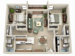 2 bedroom 2 bath apartments in tucson. for the two bedroom bathroom floor plan. 2 bath apartments in tucson a