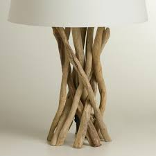 Driftwood Lighting Driftwood Lamps For Sale A Lamps And Lighting