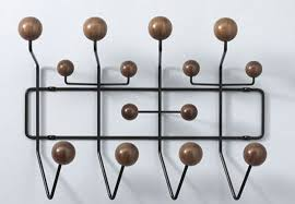 "Hang Coat Rack Eames ""HangItAll"" Coat Rack I Like Blog 17"