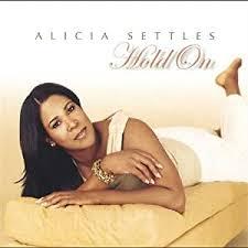 Settles, Alicia - Hold on - Amazon.com Music