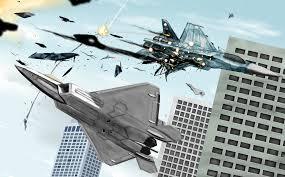 F 22 Raptor in Ace Combat wallpapers (54 Wallpapers) – HD Wallpapers
