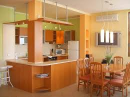 image of kitchen paint colors with oak cabinet colour