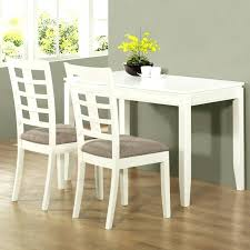 surprising small dining table set for 2 25 and chairs argos india small dining table and