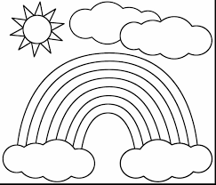 Small Picture Free Sun Color Page Printable Sun Coloring Pages For Kids To