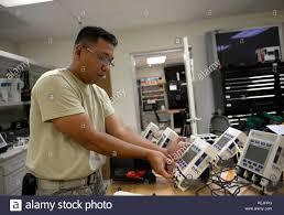 Medical Equipment Technician Tech Sgt Virgilio Biascan 36th Medical Support Squadron