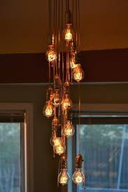 light bulbs for chandeliers light bulb chandelier coil filament by dimmable led light bulbs for chandelier
