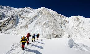 how has mount everest tourism affected howstuffworks