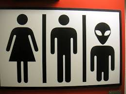 gender neutral bathroom sign funny. Modren Gender Why Make Anyone Feel Alienated When They Gotta Go  17 Of The Most  Fabulous  Funny SignsFunny Toilet  With Gender Neutral Bathroom Sign Pinterest