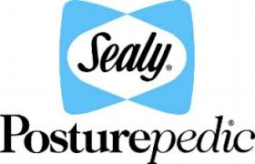Sealy Posturepedic TENNIS BY THE BAY
