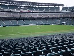 Lincoln Financial Field Section 137 Seat Views Seatgeek
