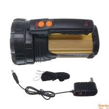 DP418 Đèn Pin cầm tay 120W chống nước giá rẻ nhất