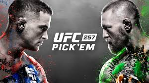 Ufc 257 starting time in india. Ufc Fight Night Viewers Guide Edmen Shahbazyan And His Hype Put To Their Biggest Test Yet