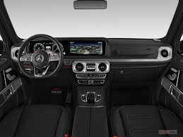 1.62 crore to 2.42 crore in india. 2021 Mercedes Benz G Class 165 Interior Photos U S News World Report