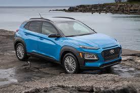 2018 Hyundai Kona First Drive: Personality  Motor Trend
