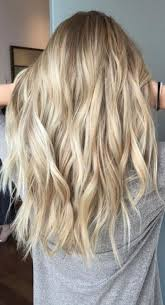 20 Stunning Blonde Hair Color Ideas