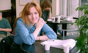 writing wednesday how j k rowling outlines her books endpaper j k rowling writing
