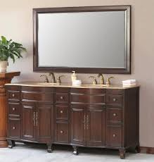 72 Inch Bathroom Vanity Double Sink Impressive Design Ideas