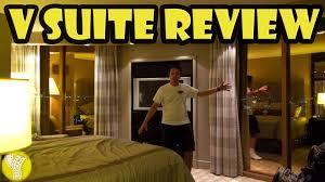 Mandalay Bay 2 Bedroom Suite V Suite At Thehotel Mandalay Bay Las Vegas Youtube