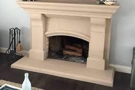 indoor fireplaces made of precast gfrc pacific stone design inc concrete fireplace concrete fireplace hearth ideas