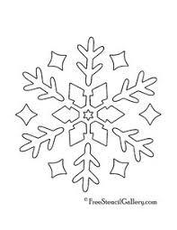 Snowflake Stencil 47 | pierwsza tablica | Pinterest | Snowflake ... & Snowflake Stencil 47 | pierwsza tablica | Pinterest | Snowflake stencil and  Stenciling Adamdwight.com