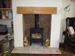 image result for fireplaces uk brick