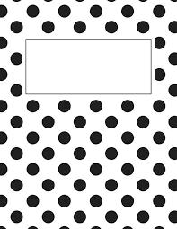 Teacher Binder Templates Cute Teacher Binder Cover Templates Black And White Free Best Images