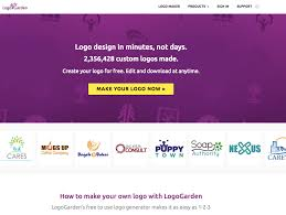 Design Own Logo Free Best Logo Design 17 Powerful Logo Makers Tips A Grain Of