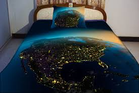 diagram collection world map comforter bedding and