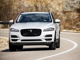 Great savings & free delivery / collection on many items. Jaguar F Pace 2017 Picture 60 Of 255