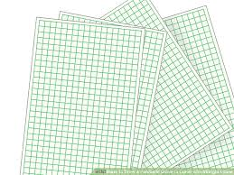 patterns to draw on graph paper 4 ways to draw a parabolic curve a curve with straight lines