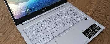 Acer Swift 3 Keyboard Light Acer Swift 3 Sf313 52 Review 2020 Model 3 2 Display And