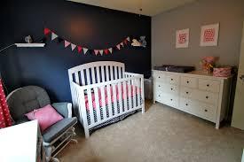 pink nursery furniture. Navy And Pink Nursery Furniture