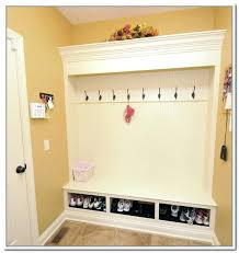 Mudroom Bench With Coat Rack Mudroom Bench Storage Entryway Bench With Shoe Storage Mudroom 73