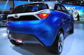 new car launches by tata motorsTata Motors bright hopes on Nexon mini SUV launch in February2016