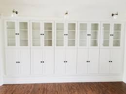 avery street design blog diy summer school ikea built in bookcases
