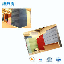 china suppliers new goods soundproofing materials polyester fiber acoustic interior wall panelings china acoustic panel 3d panel