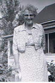 Ada Cora Wharry (1888 - 1978) - Genealogy