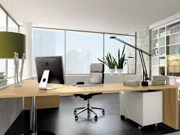 Office Furniture Furniture Endearing Wooden Work Desk Design For