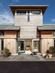 141 best a frame images on Pinterest   Architecture  A frame house moreover Mr  Fuller  Why would you build a round house     TreeHugger furthermore 337 best Dream Home Ideas images on Pinterest   Architecture likewise Mr  Fuller  Why would you build a round house     TreeHugger moreover Timber Frame House Plans  Craftsman House Plans  Custom House Pla as well Building the round house as well Plan 112   A frame  Cabin and A frame cabin in addition Silo Homes • Nifty Homestead as well  further 1MILLION doughnut house that featured on Grand Designs goes on likewise Portfolio   Grain Bin Buildings   Architecture By Synthesis. on cylindrical house design framing