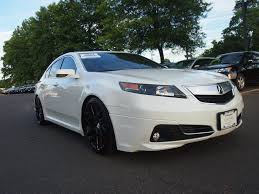 Pre-Owned 2012 Acura TL TL SH-AWD with Technology Package Sedan in ...