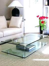 glass coffee table decor creative glass coffee table decor decorating rectangle glass coffee table decorating ideas