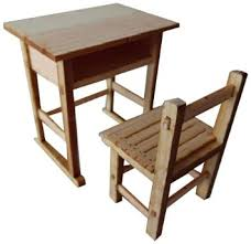 school table and chairs. get quotations · old school in japan tables and chairs(figma accessories)-assembly painting yourself table chairs