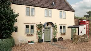 Small Picture The Best Exterior Paint Uk House Exterior Painted In Hardwick