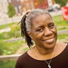 Joyce Smith - Open Society Institute - Baltimore