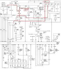 wiring diagram for 1991 ford ranger wiring diagram autovehicle wiring diagram on 91 ranger wiring diagrams longwiring diagram on 91 ranger data diagram schematic wiring