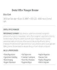 Office Management Resume Office Manager Resume Objective Souvenirs Enfance Xyz