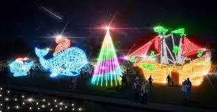Dana Point Harbor Christmas Lights Illuminocean Dana Point Lights