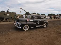Chevrolet Stylemaster 1947 photo and video review, price ...